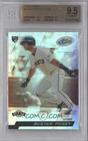 Buster Posey /799 [BGS9.5]