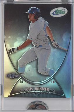 2010 eTopps Minor League Prospectus - [Base] #17 - Eric Hosmer /799