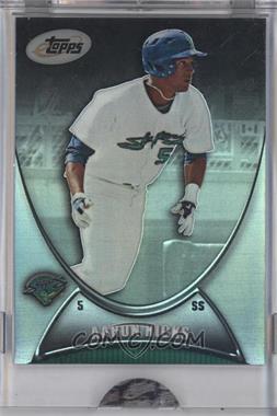 2010 eTopps Minor League Prospectus #6 - Aaron Hill /799