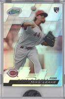 Mike Leake /749 [ENCASED]
