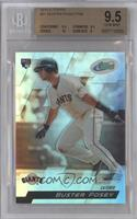 Buster Posey /799 [BGS 9.5]