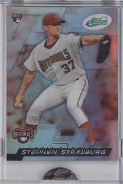 2010 eTopps #23 - Stephen Strasburg /1999