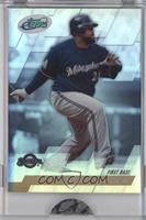 Prince Fielder /699 [ENCASED]
