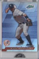 Alex Rodriguez /899 [ENCASED]