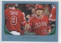Hank Conger /500