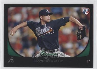 2011 Bowman - [Base] #204 - Brandon Beachy