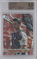 Buster Posey /99 [BGS 9.5]