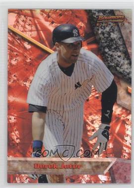 2011 Bowman - Bowman's Best - Refractor #BB11 - Derek Jeter /99
