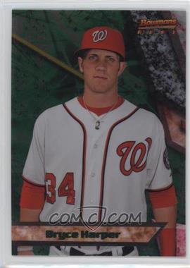 2011 Bowman - Bowman's Best Prospects #BBP51 - Bryce Harper