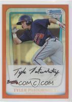 Tyler Pastornicky /25