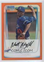 Matt Magill /25