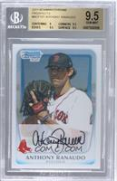 Anthony Ranaudo [BGS 9.5]