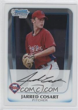 2011 Bowman - Chrome Prospects #BCP87 - Jarred Cosart