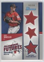 Zack Wheeler /99