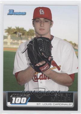 2011 Bowman - Topps 100 #TP17 - Shelby Miller