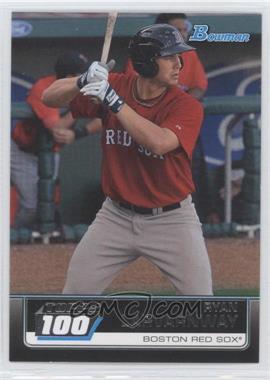 2011 Bowman - Topps 100 #TP4 - Ryan Lavarnway