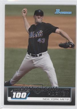 2011 Bowman - Topps 100 #TP67 - Matt Harvey