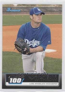 2011 Bowman - Topps 100 #TP81 - Chris Withrow
