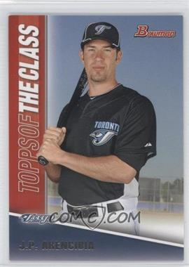 2011 Bowman - Topps of the Class #TC14 - J.P. Arencibia