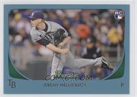 Jeremy Hellickson /500