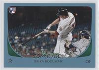 Brian Bogusevic /500