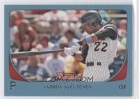 Andrew McCutchen /500