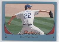 Clayton Kershaw /500