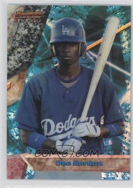 2011 Bowman Bowman's Best Prospects Refractor #BBP15 - Dee Gordon /99
