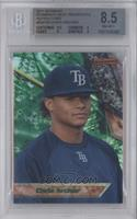 Chris Archer /99 [BGS 8.5]