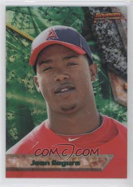 2011 Bowman Bowman's Best Prospects Refractor #BBP62 - Jean Segura /99
