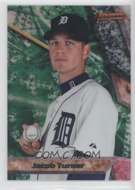 2011 Bowman Bowman's Best Prospects Refractor #BBP65 - Jacob Turner /99