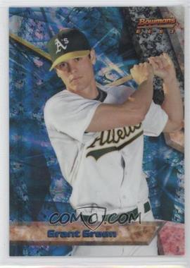 2011 Bowman Bowman's Best Prospects X-Fractor #BBP2 - Grant Green /25