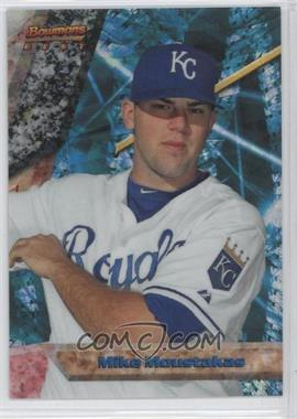 2011 Bowman Bowman's Best Prospects X-Fractor #BBP7 - Mike Moustakas /25