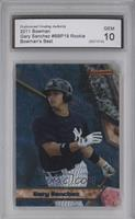 Gary Sanchez [ENCASED]