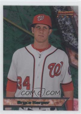 2011 Bowman Bowman's Best Prospects #BBP51 - Bryce Harper