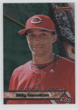 2011 Bowman Bowman's Best Prospects #BBP74 - Billy Hamilton