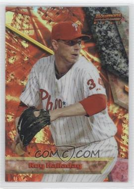2011 Bowman Bowman's Best Refractor #BB2 - Roy Halladay /99