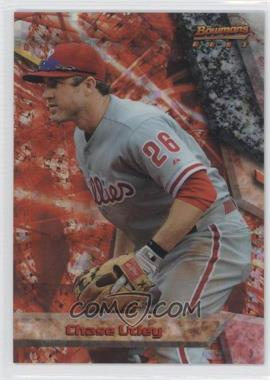 2011 Bowman Bowman's Best X-Fractor #BB6 - Chase Utley /25