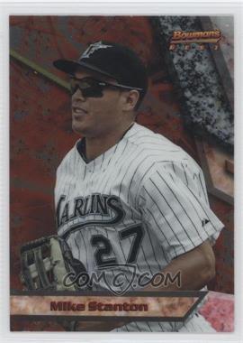 2011 Bowman Bowman's Best #BB10 - Giancarlo Stanton