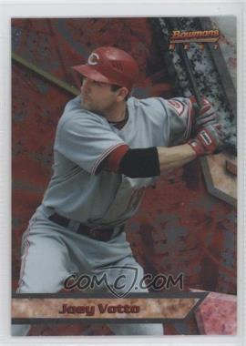 2011 Bowman Bowman's Best #BB12 - Joey Votto