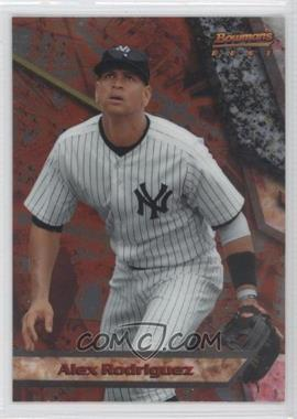 2011 Bowman Bowman's Best #BB13 - Alex Rodriguez