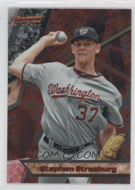 2011 Bowman Bowman's Best #BB18 - Stephen Strasburg