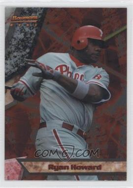 2011 Bowman Bowman's Best #BB24 - Ryan Howard