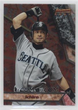 2011 Bowman Bowman's Best #BB7 - Ichiro Suzuki
