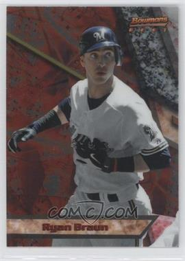 2011 Bowman Bowman's Best #BB8 - Ryan Braun
