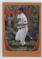 Johnny Damon /25