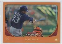 Rickie Weeks /25