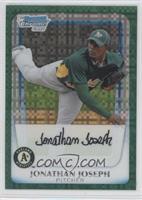 Jonathan Joseph