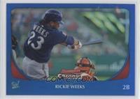 Rickie Weeks /150