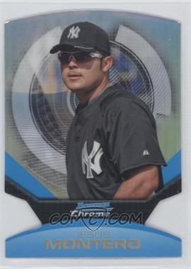 2011 Bowman Chrome Futures Refractor #19 - Jesus Montero